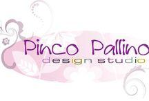 PINCO PALLINO / Design Studio