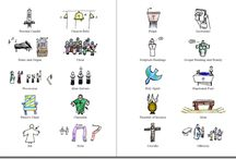 Classroom ideas / Religion activities