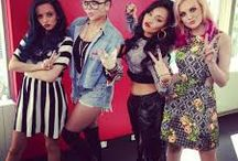 Little mix / Solo Little mix plz ♥