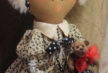 куклы - Татьяна Козырева