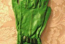 Gloves / by Cheryl
