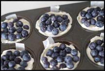 Kleine gebakjes