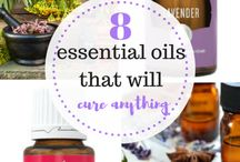 essential oils and there benifits.