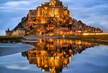 F  R  A  N  C  E / France without Paris...