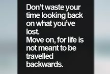 Just move on!!