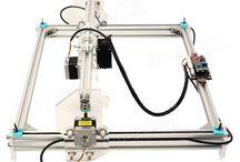 Diy laser ingraver