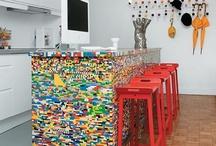 Canon's Lego's!!!! / by Hilary Ybarra