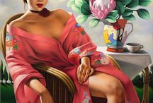 ART - CATHERINE ABEL