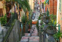 my city.....la spezia