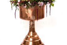 Flori pentru botez