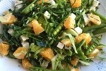 Salat inspiration