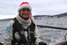Vinterseiling-Romjulseilaser i Oslofjorden