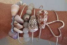 Seashell Jewelry