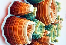 Paper Art / by Anna Cline