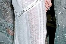 Long dresses - gorgeous backs