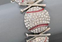 All Things Baseball! / by Nicole Chambers