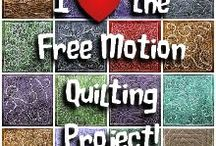 Longarm Quilting hints and helps