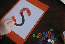 letters alphabet elementary school
