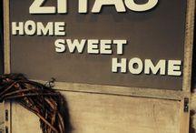 Foto's van de winkel  / Foto's van onze winkel Zita's Home Sweet Home Roermondsestraat 36 5912 AK Venlo