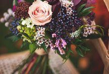 bouquet e flores
