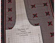 Sewing Pattern ♥