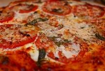 pizza, pizza / by La Bella Vita Cucina | Roz Corieri Paige