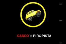 Casco Piropista / Casco Piropista. Pop + Electronica. http://www.casararanetlabel.com.ar/casco http://www.cascomusic.com.ar