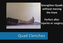 exercise for aches and pains