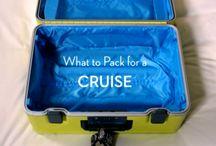 Travel - Packing Tips / by Paula McManus