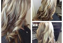 Hair / by Madelyn Furrer