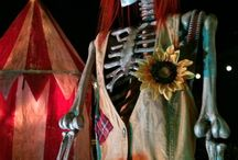Clowaween Haunted House Ideas To Try