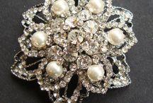 Vintage Inspired Bridal Jewelry