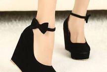 zapatos gala