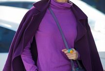 ultraviolet outfit