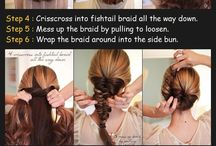 How to do up styles