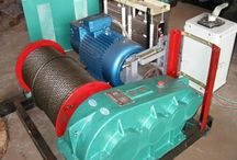 More than 50 types of electric winch for sale