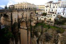 Ronda - Andalusia - Spain
