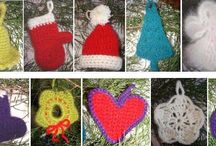 Christmas Patterns / Knit & Crochet Patterns for Christmas