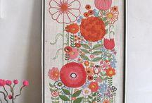 Embroidery Magic
