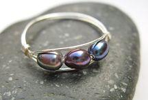 Rings, gyűrűk ❤