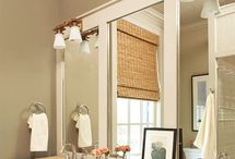 Bathroom Ideas / by Holly Jenkins