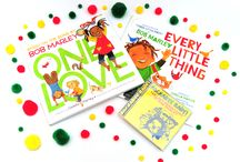 Music Inspired Gifts for Kids / Music Inspired Gifts for Kids