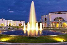 Hotel Benessere Puglia / Selezione dei migliori hotel con centro benessere in Puglia