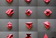 origami in de klas
