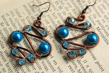 DIY / I collect pins of creative ideas, DIY, homemade, recycled stuffs, decor, jewellery, fashion.