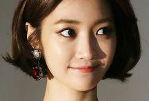 한국연예인 사진 모음