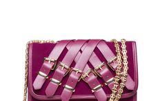 Bag Lady  / My fav bags..