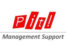 Pit! Management Support / Zakelijk gerelateerde artikelen, blogs, afbeeldingen voor mijn op te starten freelance organisatie
