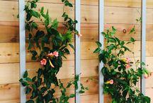 záhradné detaily