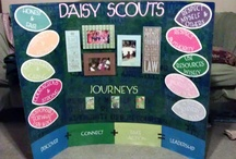 Girl Scout Recruitment